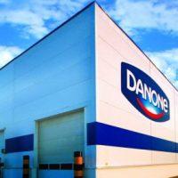 Proiectare instalatii industriale Danone