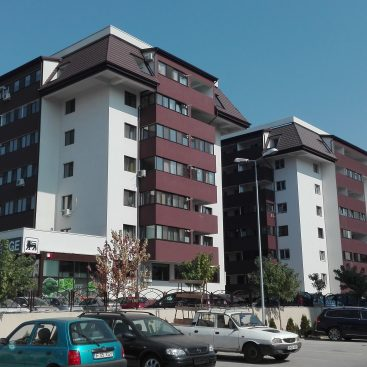 Blocuri Dream residence