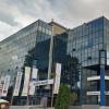 Fatada exterioara Alpha Bank Timisoara