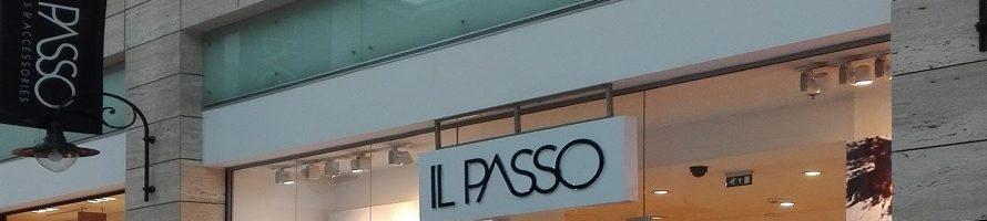 Magazin IL PASSO