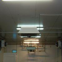 Instalatii tehnologice Danone