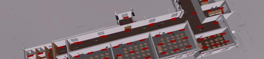 Instalatii BIM