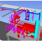 Instalatii termice 3D