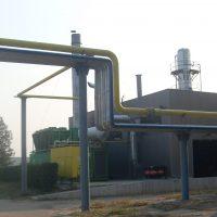 Retele exterioare instalatii ISOVOLTA